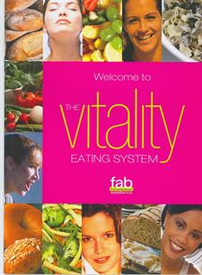Vitality Eating System
