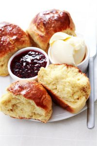 Avoid baking mistakes with scones