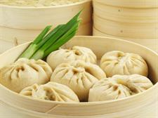 Steamed Chinese buns - Mantou