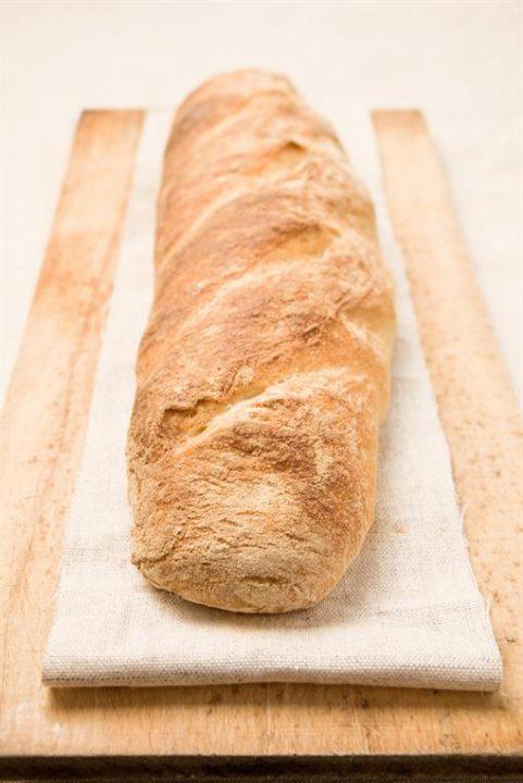 French bread - FAB