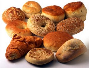 Types Of Bread