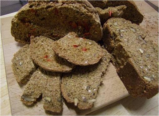 Wheaten Bread