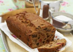 Does Fruit Cake Cause Heart Disease